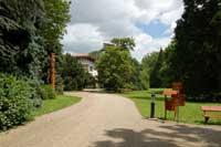 Sárvári Arborétum