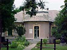 Beregi Múzeum Vásárosnamény