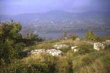 Sibrik-domb Visegrád