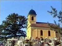 Római katolikus templom Istenmezeje